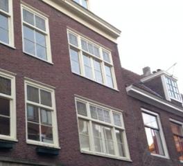 Weteringstraat 21